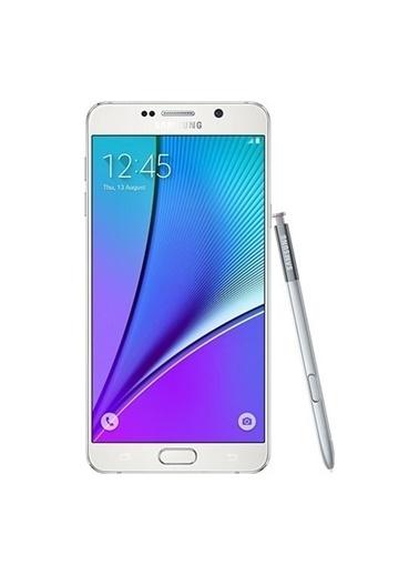 Samsung Samsung Galaxy Note 5 Beyaz Beyaz